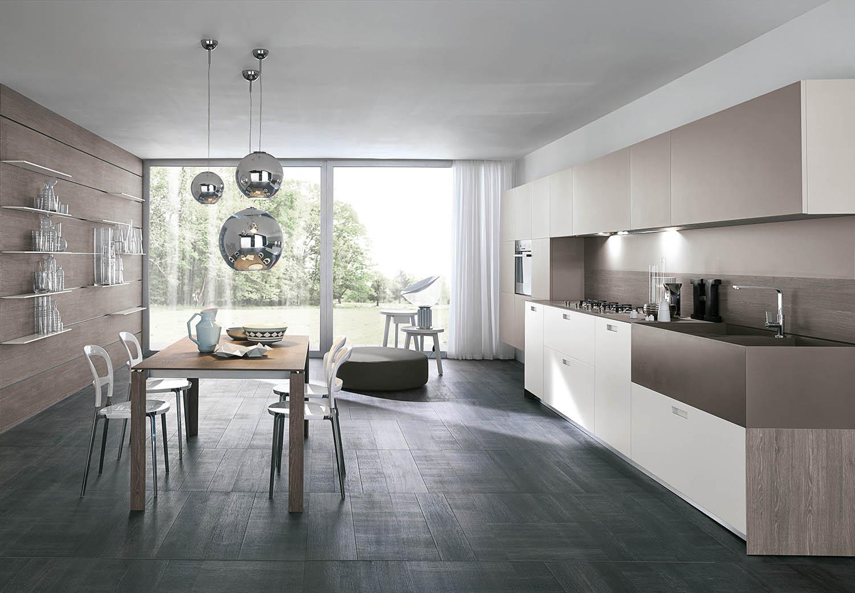 Astounding Simple Kitchen And Bath Modern Custom Kitchen And Bathroom Interior Design Ideas Gentotryabchikinfo
