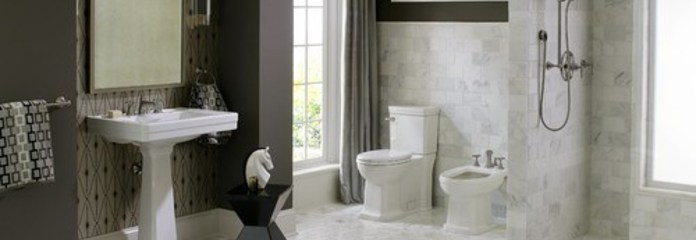 5 EASY STEPS TO BATHROOM RENOVATION