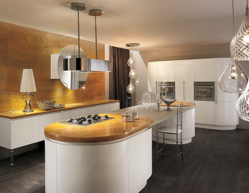 luxury glam kitchen collection. beautiful ideas. Home Design Ideas