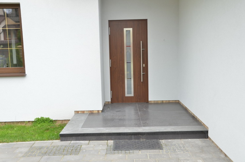 Outside Design | SIMPLE KITCHEN AND BATH