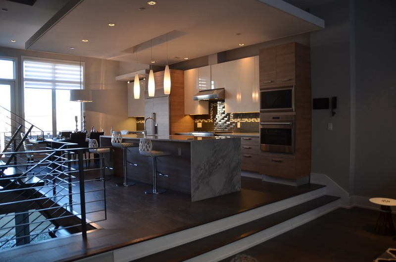Kitchen Design And Installation On American Street, Philadelphia