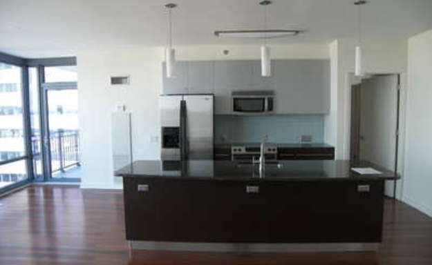 Murano Building, Kitchen Design Philadelphia