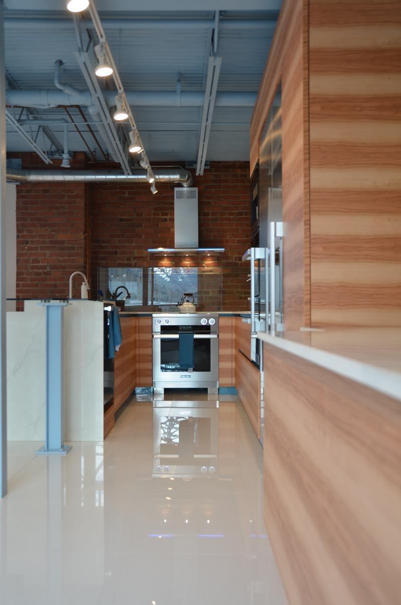 Waterfront Franklin Bridge kitchen remodeling Philadelphia | SIMPLE ...